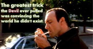 "Kevin Spacey's character of Keyser Soze in ""The Usual Suspects"" was inspired by John List."