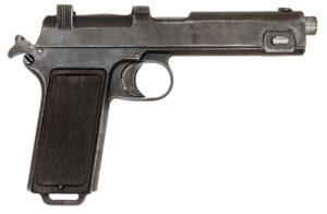 Steyr-Hahn M1912