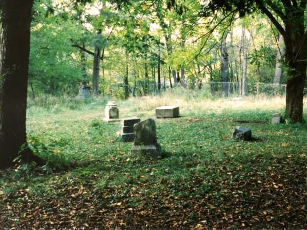 Most Haunted Location Illinois