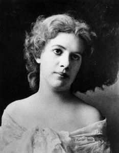 Lillian Lemp