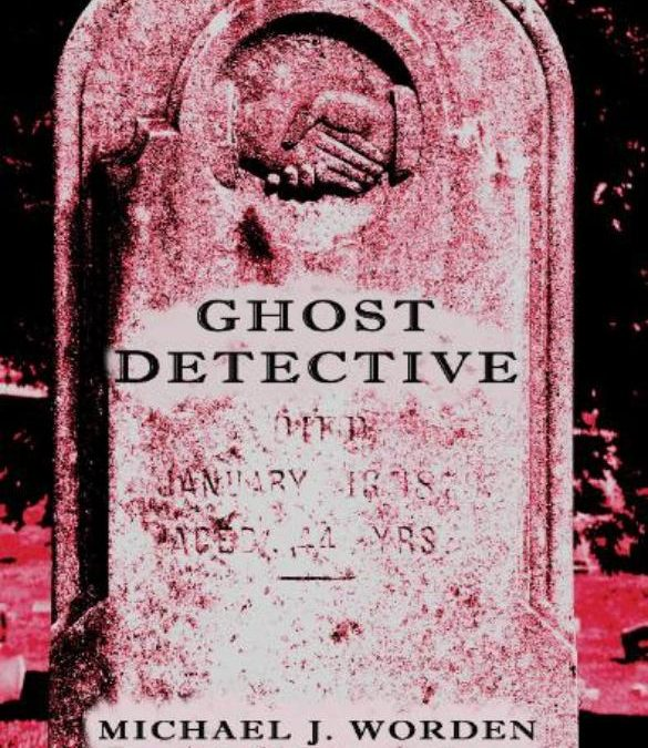 GHOST DETECTIVE Michael Worden on After Hours AM/America's Most Haunted Radio Getting real about ghosts with veteran police sergeant, paranormal investigator, author