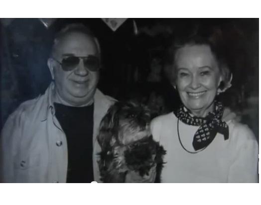 Enfield Poltergeist Ed and Lorraine Warren