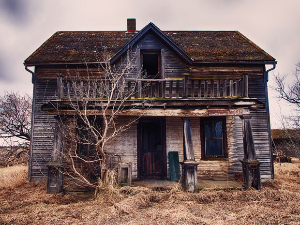 The Most Haunted Location for Each of the 50 States Ghosts from sea to shining sea