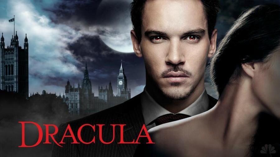 Dracula NBC Jonathan Rhys Meyers