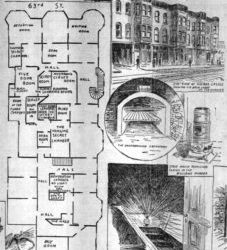 H.H. Holmes – Maniacally Efficient Master of Murder THE DEVIL IN THE WHITE CITY plagued Chicago at the turn of the 20th century