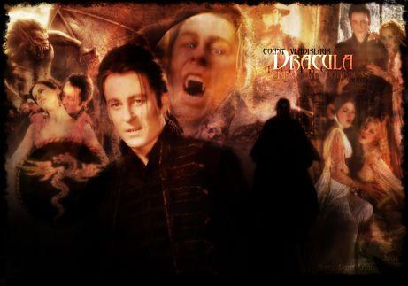 Dracula Van Helsing Richard Roxburgh