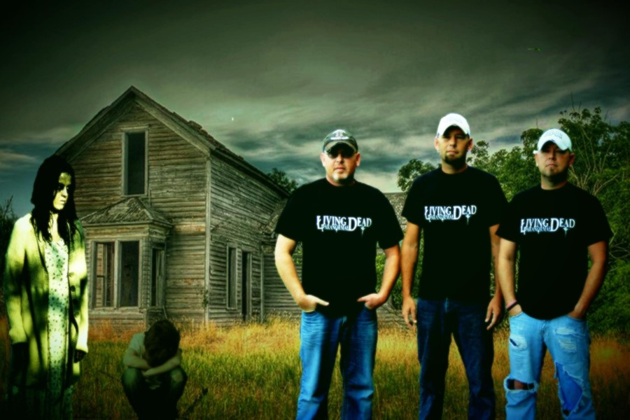 Living Dead Paranormal