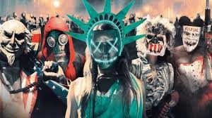 The Purge: Election Year [Universal Studios]