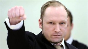 Anders Behring Breivik Breivik at Trial