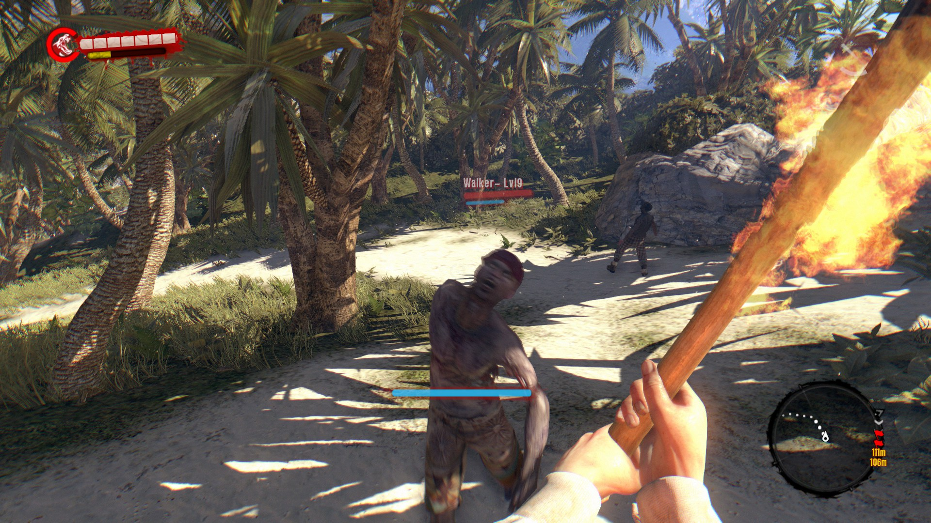 Dead Island Definitive Edition Game