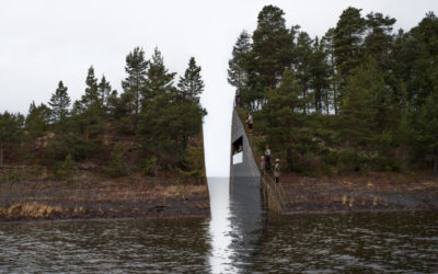 Norway Massacre and 9/11 – Psychology of Memorials Who is served and what is real meaning of memorials to tragedy