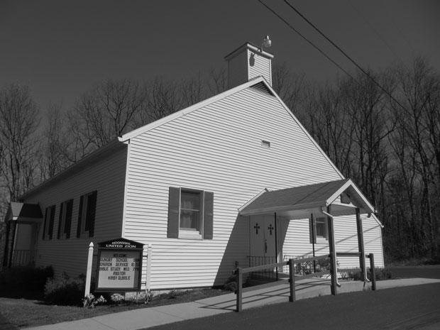 Moonshine Church