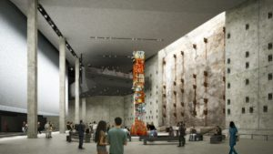 Memorials 9/11 Memorial (Interior)