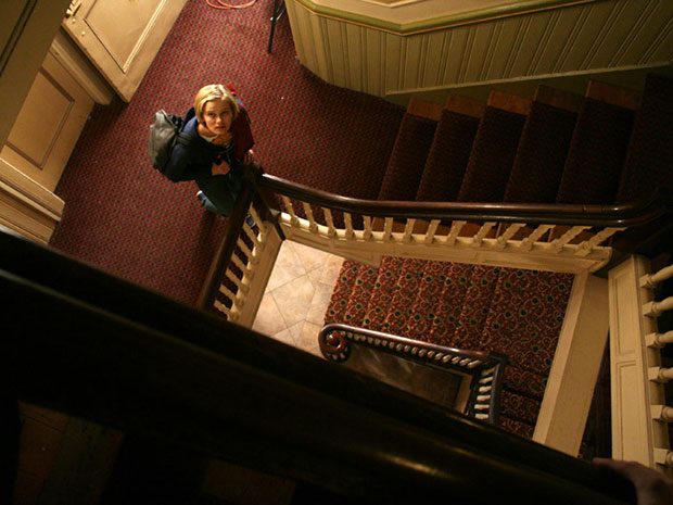 best horror directors innkeepers