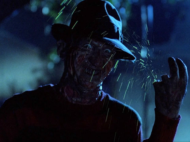 best horror directors nightmare on elm street