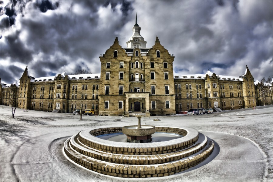 Trans-Allegheny Lunatic Asylum and the Haunting Enigma of Lily What came first, the story or the ghost?