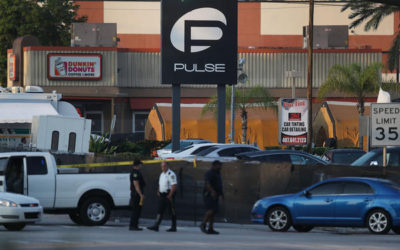 Mass Murderers – Political Agenda or Personal Alienation and Failure? What really motivated Orlando, Fort Hood killers?