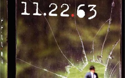 "Hulu Series of Stephen King's ""11.22.63"" Now on DVD/Blu-ray Can time traveler stop the JFK assassination?"