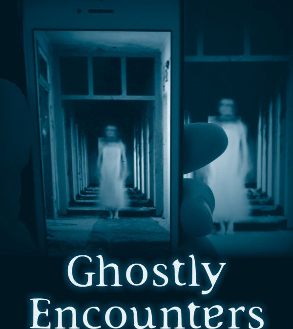 Unearthing the Meaning of GHOSTLY ENCOUNTERS with Author Dennis Waskul on After Hours AM/America's Most Haunted Radio Plus paranormal news and your real ghost stories with Kirsten Klang