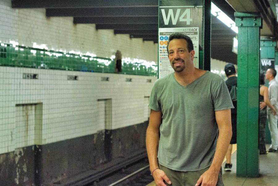 Armand Egidi NYC