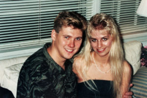 BERNARDO AND HOMOLKA