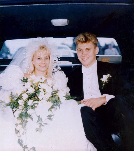 "The Shocking Crimes of Bernardo and Homolka Canadian ""Ken and Barbie"" killers brought out the worst in each other"