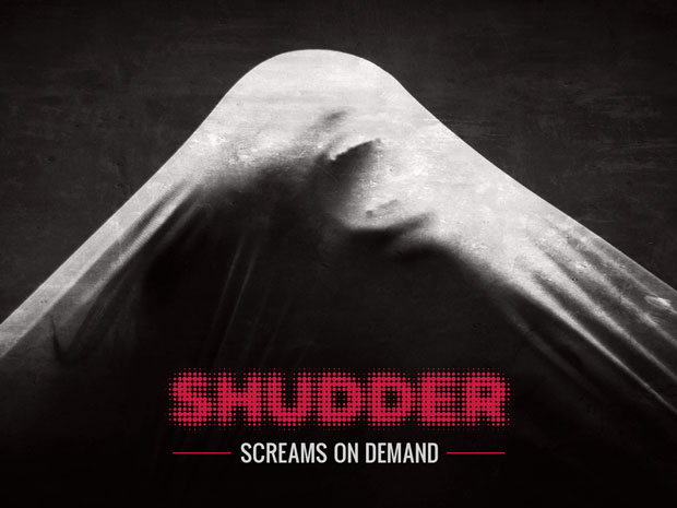 Can't Get Enough Horror? SHUDDER May Be Movie Streaming Service For You Talking with Shudder's Colin Geddes and Sam Zimmerman