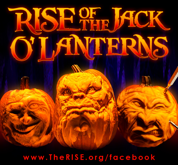 RISE of the Jack O'Lanterns