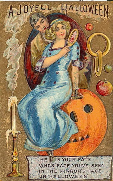 Halloween and the Lost Art of Divination For centuries soothsaying was at the core of Halloween celebrations