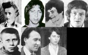 Nilsen Victims