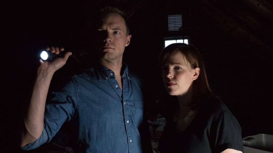 Amy Bruni and Adam Berry Preview TLC's KINDRED SPIRITS on After Hours AM/America's Most Haunted Radio Paranormal stars help families in ghostly need