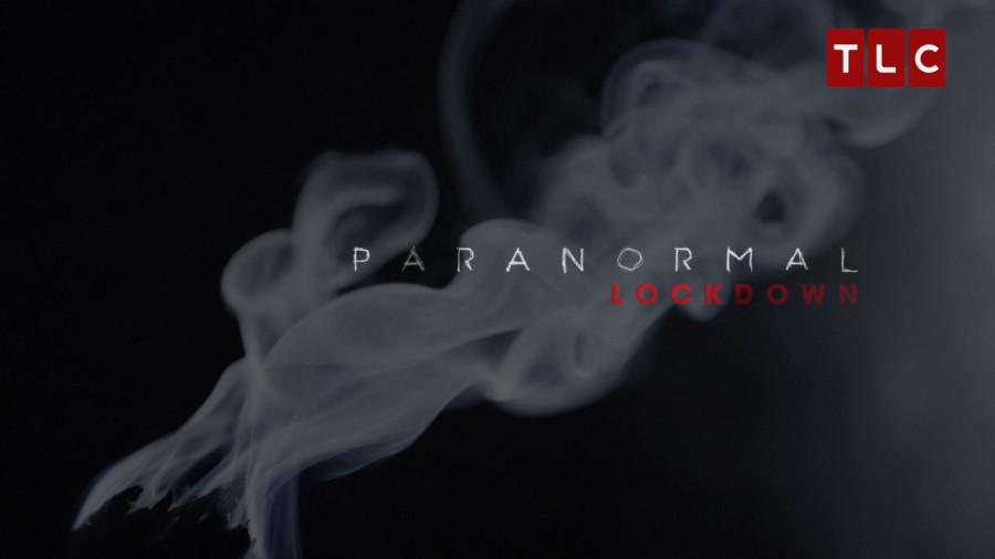 Paranormal Lockdown Black Monk House TLC
