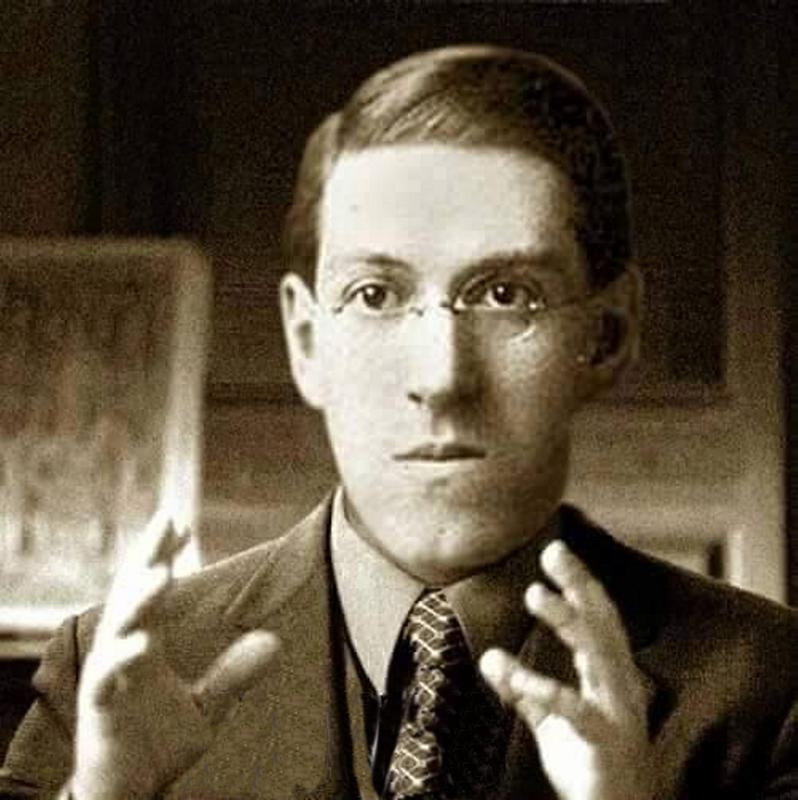 The 8th Annual H.P. Lovecraft Festival