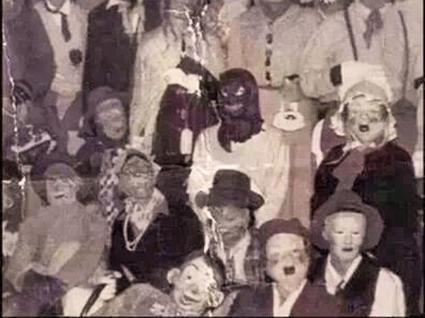 halloween urban legends