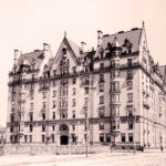 John Lennon, Rosemary's Baby, and the Ghosts of the Dakota