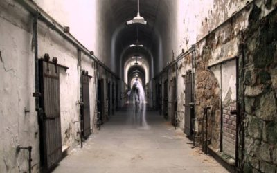 Seven of the Western World's Most Haunted Places Terrifying destinations for intrepid travelers