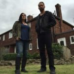 Nick Groff, Katrina Weidman Preview PARANORMAL LOCKDOWN: BLACK MONK HOUSE Halloween Special on After Hours AM/America's Most Haunted Radio
