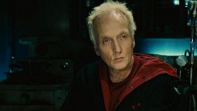 Horror icon John Jigsaw Kramer