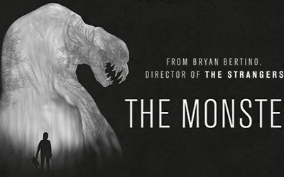 THE MONSTER: Bryan Bertino's Minimalist Horror Film Propelled by Strong Performances Very fine creature feature