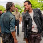 THE WALKING DEAD Midseason Finale Almost Saves Season 7