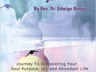 Enlightenment with Dr. Edwige Bingue, Author of YOU'RE NOT CRAZY, YOU'RE AWAKENING on After Hours AM/America's Most Haunted Radio We need some positive energy