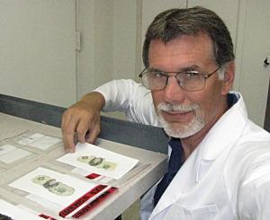 Tom Kaye - D.B. Cooper case