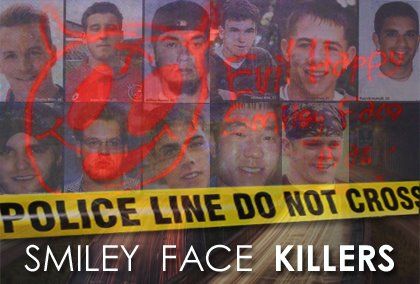 Smiley Face Killers victims