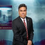 Exposing the THE EXTRA-DIMENSIONALS with Author, Former FBI Agent John DeSouza on After Hours AM/America's Most Haunted Radio