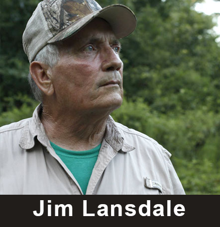 Killing Bigfoot Jim Lansdale