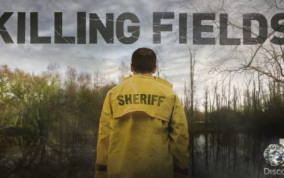 Investigating Discovery Channel's KILLING FIELDS with Major Ronald Hebert on After Hours AM/The Criminal Code Radio New True Crime show every Wednesday!