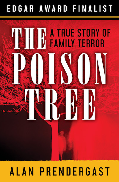 Talking with Legendary True Crime Journalist Alan Prendergast on After Hours AM/The Criminal Code His classic THE POISON TREE about infamous Richard Jahnke child abuse-and-parricide case has been recently republished