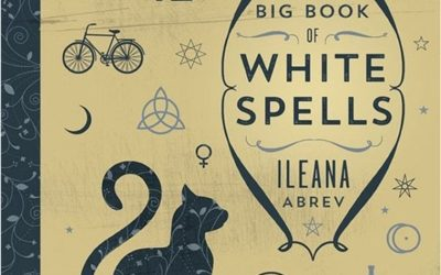 Exploring THE LITTLE BIG BOOK OF WHITE SPELLS with Ileana Abrev on After Hours AM/America's Most Haunted Radio This is a show about a white witch...