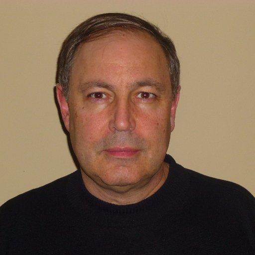 Alan Prendergast