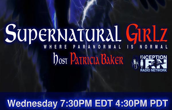 Supernatural Girlz Patricia Baker